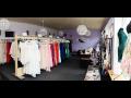 Večerní, společenské šaty za nízké ceny - půjčení šatů na ples, svatbu, promoci