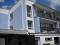 Rekonstrukce bytových domů, revitalizace panelových domů.