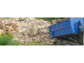 Drcení, třídění a zpracování všech odpadů, svoz odpadu Olomouc