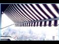 Horizontální, vertikální žaluzie, rolety, markýzy Olomouc