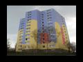 Zateplování budov, revitalizace panelových domů, opravy výtahů.