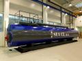 Parní, plynové průmyslové kotelny a tlakové nádrže - dodávka, montáž, servis