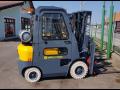 Jak vybrat vysokozdvižný vozík, na co se zaměřit při koupi VZV - kompletní servis