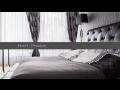 Hotelový textil, vybavení interiéru pro hotely, penziony - ručníky, ložní povlečení, prostěradla, záclony, závěsy
