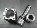 Nástrojářská výroba – protahovací trny, střižné přípravky pro průmysl