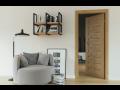 Nové vstupní, interiérové dveře a zárubně Porta Doors v nejvyšší kvalitě