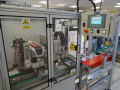 Vývoj a konstrukce přesných strojních celků pro automobilový a elektrotechnický průmysl