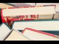 Vazba knih, účetních dokladů, výroba fotoalb v knihařství s 30-letou tradicí