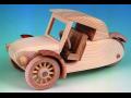 Soustružené díly ze dřeva, dřevěné hračky, nábytkové úchytky, ...