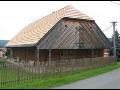 Oblíbená lokalita filmařů, Ostrovec-Lhotka