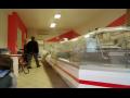 Servis chladících zařízení pro obchody a prodejny – pulty, boxy, ...