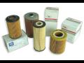 Filtre podľa typu filtrácie - vzduchové filtre predaj a dodávka z Českej republiky