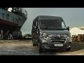Nová generace modelu Renault MASTER - navrženo pro potřeby každé profese
