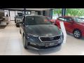 Nová ŠKODA SCALA – moderní a komfortní hatchback s multifunkční výbavou