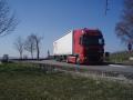 Vnitrostátní kamionová doprava, Liberec