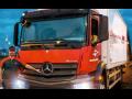 Logistická společnost, zahraniční přeprava potravinářského zboží chladícími vozy