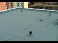 IZOTECH MORAVIA, spol. s r.o., ploché střechy pro každou budovu, klempířské práce