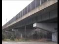 Antikorozivní nástřiky na ocelové mostní konstrukce Jičín
