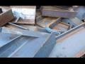 Zpracování, šetrná likvidace i výkup kovového šrotu