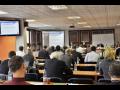 Odborné vzdělávání při AEM - Hospodárné získávání a využívání energie