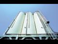 Automatizované systémy skladování přepravy a dávkování sypkých a tekutých surovin