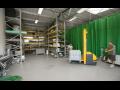 Venkovní i vnitřní zásobníky z nerezových materiálů, FUTURPOL s.r.o.