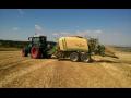 Kombajnová sklizeň obilovin, řepky, slunečnice a kukuřice, setí obilovin, moderní stroje