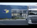 Kamionová, námořní a letecká přeprava, spolehlivé logistické služby, nákladní doprava