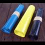 Přepravní i odpadové pytle na roli z kvalitního LDPE, HDPE do gastro provozů i do výroby