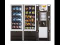 Prodejn� automaty, automatick� k�vovary Koro Olomouc