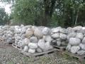 Přírodní kamenivo pro výrobu betonu Spytihněv, Hodonice a Zaječí