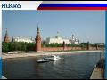 Ruské vízum Praha - turistické, tranzitní i obchodní