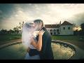 Uspořádaní svatby na Zámku Valeč - ubytování a svatební obřad na míru v zámeckém areálu