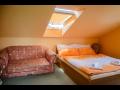 Ubytování v penzionu v klidném prostředí, u Baťova kanálu - firemní akce, soukromé oslavy