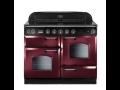 Rustikální anglické dvojité sporáky Falcon - chytré spotřebiče do vaší kuchyně