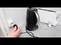 Předepsané zkoušky elektrických spotřebičů pro správný a bezpečný provoz firem