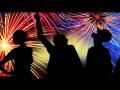 Sestavené ohňostroje na jedno zapálení včetně ukázkového videa