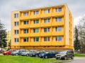 Realizace zateplení, revitalizace bytových a panelových domů - ...