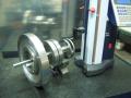 Renovace komponentů, výroba náhradních dílů pro veterány - zakázková kovovýroba