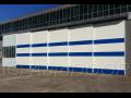 Vratové, bránové systémy - výroba, montáž průmyslových vrat, vjezdových ...