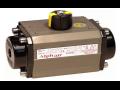 Elektrické servopohony REGADA pro všechny typy armatur, výroba a ...