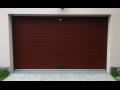 Vrata garážová, rolovací, sekční, brány, vchodové dveře, montáž a ...