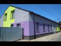 Stavební firma na severní Moravě, rekonstrukce a revitalizace domů, zateplování střech