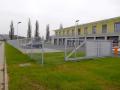 Výstavba plotů na zakázku – návrh, dovoz a montáž oplocení