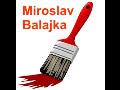 Malby a n�t�ry Balajka Zl�n