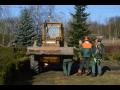 Lesní mechanizátor s výučním listem, obor s potenciálem, Žlutice