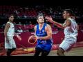 Asociace pro sdružování, podporu a propagaci basketbalových týmů, organizace soutěží