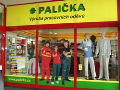 Prodej pracovn�ch od�v�, zak�zkov� v�roba od�v� Prost�jov