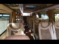 Autobusy a minibusy značek Setra a Mercedes Benz
