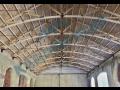 Příhradové vazníky a nosné konstrukce střech pro haly, průmyslové objekty a komerční budovy